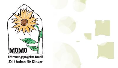Momo Betreuungsprojekte GmbH Zeit haben f�r Kinder
